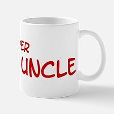 Super Great Uncle Mug