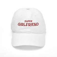 Super Girlfriend Baseball Cap