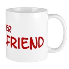 Super Ex-Girlfriend Small Mug