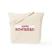 Super Boyfriend Tote Bag