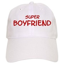 Super Boyfriend Baseball Cap