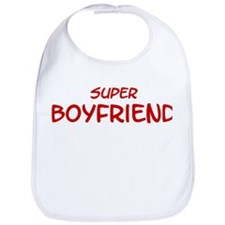 Super Boyfriend Bib