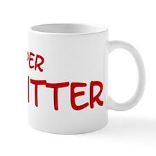 Super Babysitter Mug