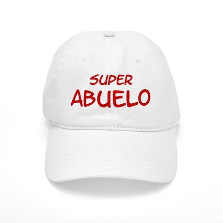 Super Abuelo Cap