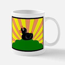 Devil Duck Mug