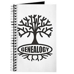 Genealogy Journal