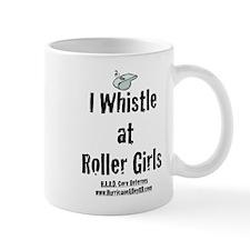 ref whistle1 crop Mugs