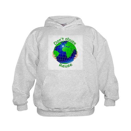 Conservation Kids Hoodie