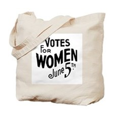 Cute Vintage Tote Bag
