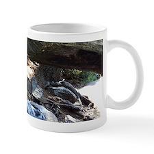 Forest Cascade Coffee Mug