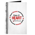 Heart Disease Get Checked Journal
