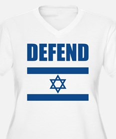 Defend Israel T-Shirt