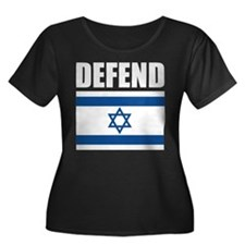 Defend Israel T
