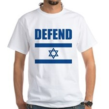 Defend Israel Shirt
