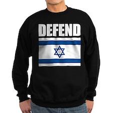 Defend Israel Jumper Sweater