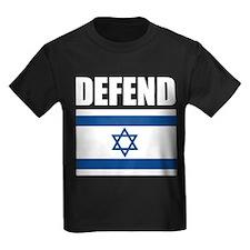Defend Israel T