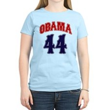 Obama 44 rwb T-Shirt