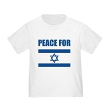 Peace for Israel T