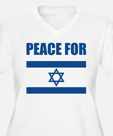 Peace for Israel T-Shirt