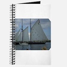 Bluenose Schooner Journal
