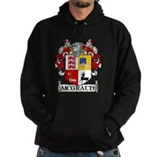 McGrath Coat of Arms Hoodie