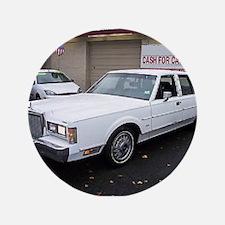 """Town car 3.5"""" Button"""