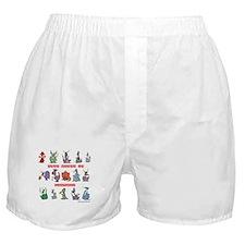 Dragons Boxer Shorts