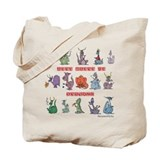 Dragon Bags & Totes