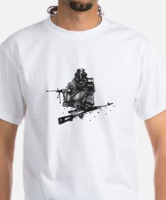 Armed to the Teeth T-Shirt