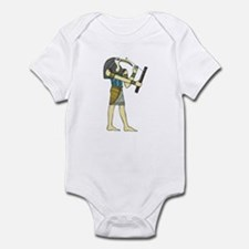 God Thoth Onesie