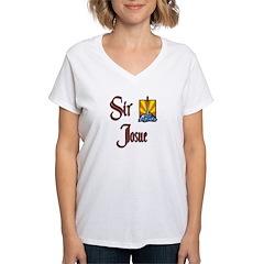 Sir Josue Shirt