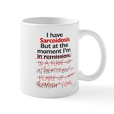 Remission? Mug