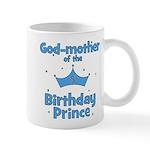 Godmother of the 5th Birthday Mug