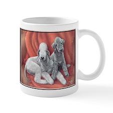 Bedlington Puppy Love Mug