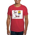 Sir Josiah Dark T-Shirt
