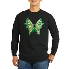 Cerebral Palsy Butterfly T