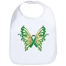 Cerebral Palsy Butterfly Bib