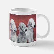 Bedlingtons Three Mug