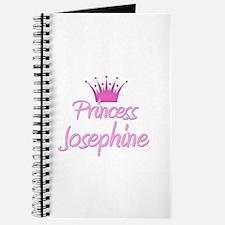 Princess Josephine Journal