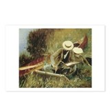 Famous classic classical art artists artwork Postcards