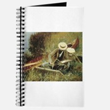 Sargent Journal