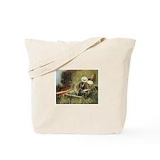 Sargent Tote Bag