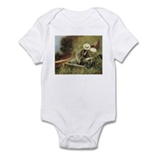 Sargent Infant Bodysuit