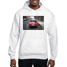 MG Rear Hoodie