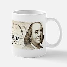 RW Extremist - Ben Franklin Mug