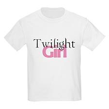 Twilight Girl T-Shirt