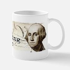 RW Extremist - Washington Mug