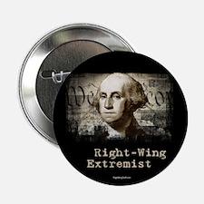 "RW Extremist - Washington 2.25"" Button (10 pack)"