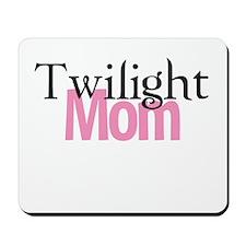 Twilight Mom Mousepad