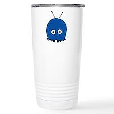 Blue Wuppie Travel Mug